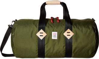 Topo Designs Classic Duffel Bags