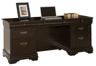 Co Darby Home Lou Executive Desk