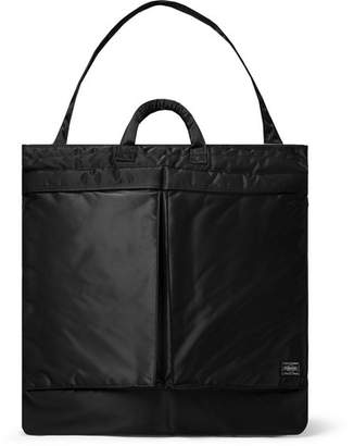 Co Porter-Yoshida & Tanker Padded Nylon-Blend Tote Bag