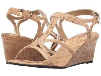 VANELi Merope Women's Wedge Shoes