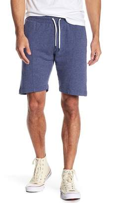 Sovereign Code Undont Heathered Knit Shorts