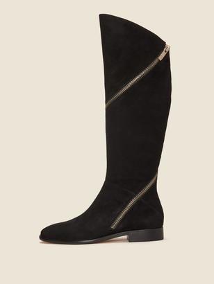 DKNY Lara Knee High Boot