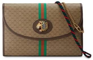 Gucci Rajah GG medium shoulder bag