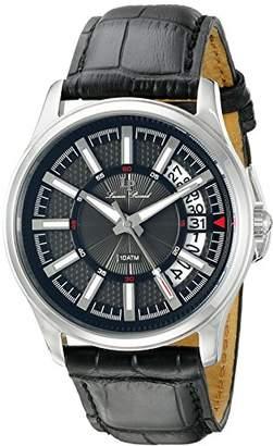 Lucien Piccard Men's LP-40025-01 Del Campo Analog Display Japanese Quartz Watch