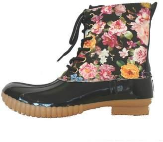 Avanti Rosetta Duck Boots