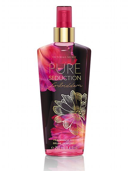 Victoria's Secret Fantasies Sheer Love Forbidden Fragrance Mist
