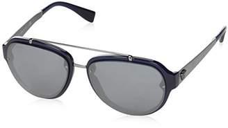 Versace Men's 0VE4327 106/6G Sunglasses