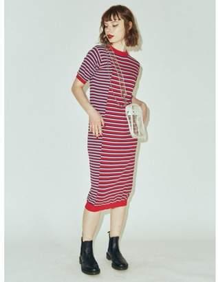 1276e967c574a Jouetie(ジュエティ) レッド レディース ワンピース&ドレス - ShopStyle ...