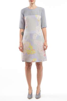 Clara Kaesdorf Slim Summer Dress
