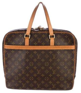 f2abee4e6 Louis Vuitton Brown Men's Business Bags - ShopStyle