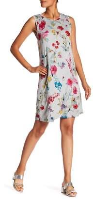 Rachel Roy Cross Back Dress