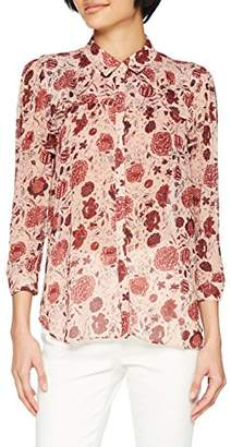 Bohemia Second Female Women's Shirt Blouse,(Size: M)