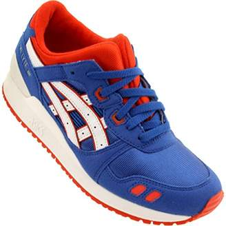 Asics Gel Lyte III GS Retro Running Shoe (Big Kid)