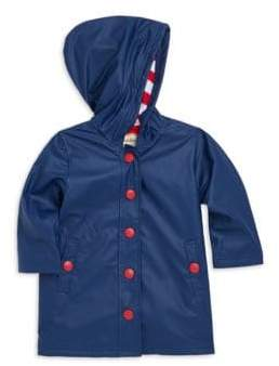 Hatley Little Kid's& Kid's Splash Jacket