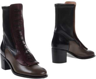 Laurence Dacade Ankle boots