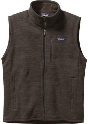Patagonia Better Sweater Fleece Vest - Men's