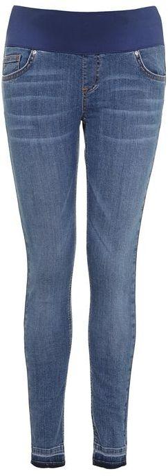 TopshopTopshop Maternity let down hem jamie jeans