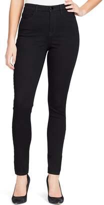 Bandolino Women's Thea High-Waisted Skinny Jeans