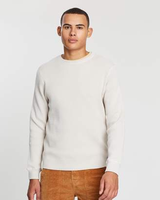 rhythm Well Worn Knit