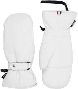 Rossignol Select Leather IMP'R Mittens