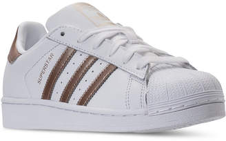 sports shoes 54470 c6946 adidas Women Superstar Casual Sneakers from Finish Line