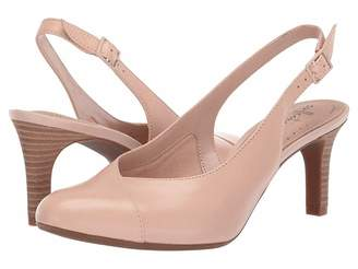73b32fbc369 Mix No 6 Nude Pumps - ShopStyle