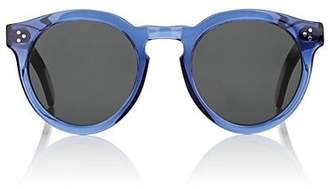 a0aa5b1f0a Illesteva Women s Leonard II Sunglasses - Cobalt
