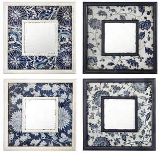 A&B Home Mirror Set