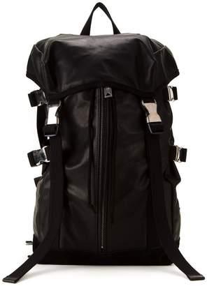 Miharayasuhiro buckled backpack