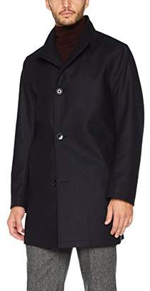 Bugatti Men's 821100-84442 Coat,(Manufacturer Size: 110)