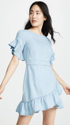 BB Dakota Indigo Dreams Dress