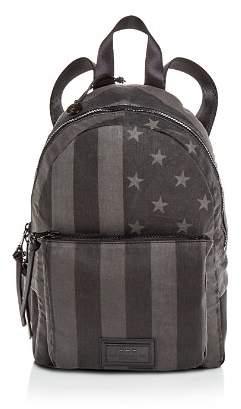 John Varvatos Flag Backpack