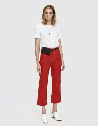 Need Linda Pant in Red