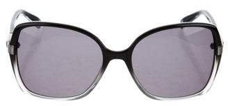 Max Mara London II Square Sunglasses