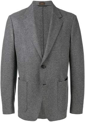 Ermenegildo Zegna Couture two piece suit