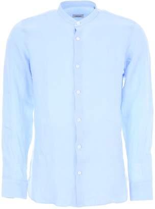 Ermenegildo Zegna Linen Shirt