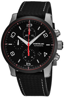 Montblanc Men's Timewalker Watch