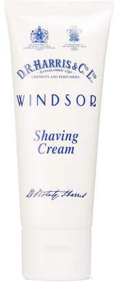 D.R. Harris D R Harris Windsor Shaving Cream Tube, 75g