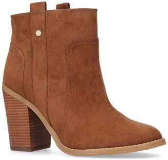 Nine West Haynes ankle boots