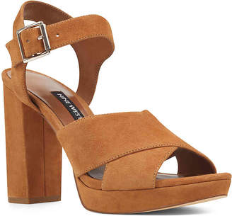 Nine West Jimar Platform Sandal - Women's