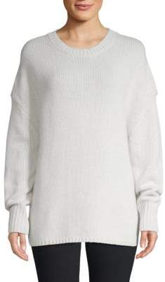 Brochu Walker Olander Crewneck Cashmere Sweater