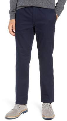 Bonobos Slim Fit Flannel Lined Chinos