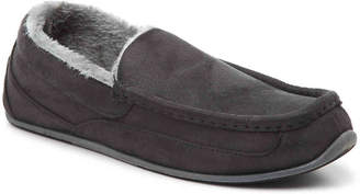 Deer Stags Slipperooz Spun Moc Slipper - Men's
