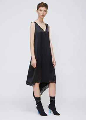 Vetements Slip Dress