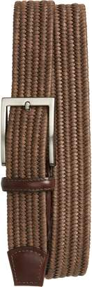 Cotton Belt Torino Belts Braided