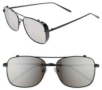 Quay Weekend Warrior 60mm Navigator Sunglasses