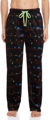 Bottoms Out Holiday Lights Christmas Lounge Pants