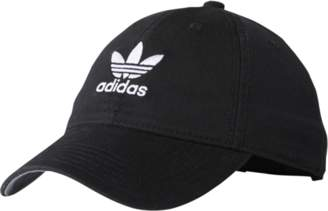 adidas Relaxed Strapback Hat - Women's