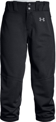 Under Armour Girls' UA Softball Pants