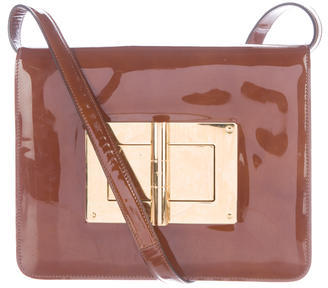 Tom Ford Tom Ford Large Natalia Crossbody